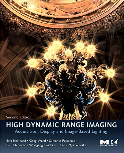 9780123749147: High Dynamic Range Imaging, Second Edition: Acquisition, Display, and Image-Based Lighting