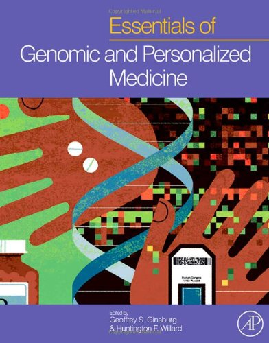 9780123749345: Essential Genomic and Personalized Medicine