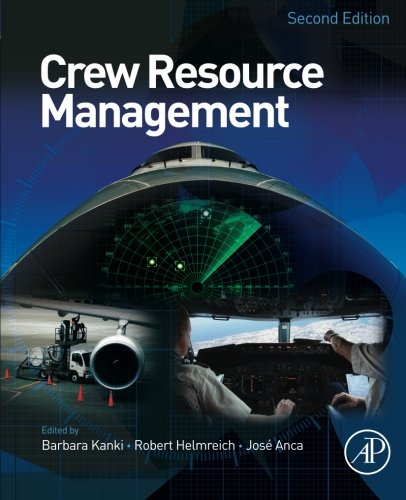 9780123749468: Crew Resource Management