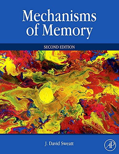 9780123749512: Mechanisms of Memory, Second Edition