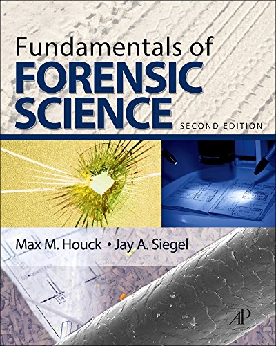 9780123749895: Fundamentals of Forensic Science, Second Edition