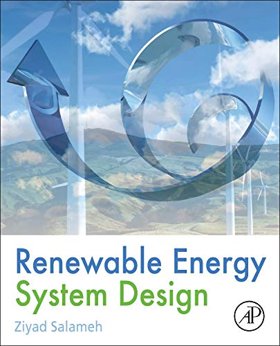 9780123749918: Renewable Energy System Design