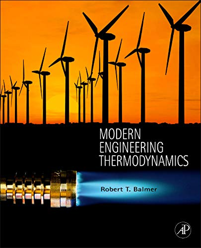 9780123749963: Modern Engineering Thermodynamics