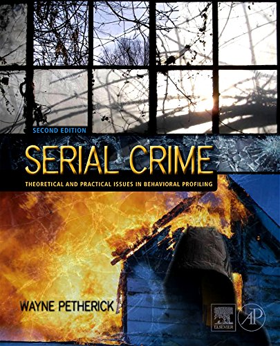 9780123749987: Serial Crime