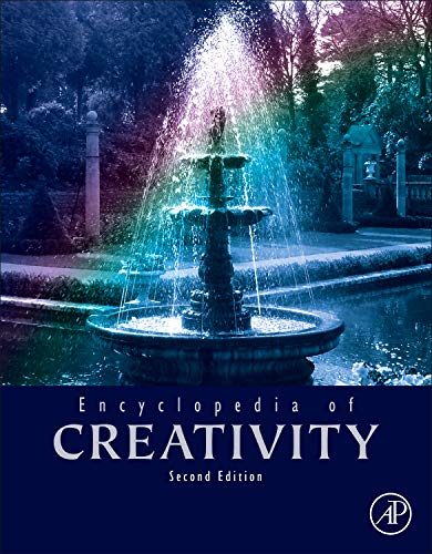 9780123750396: Encyclopedia of Creativity, Two-Volume Set