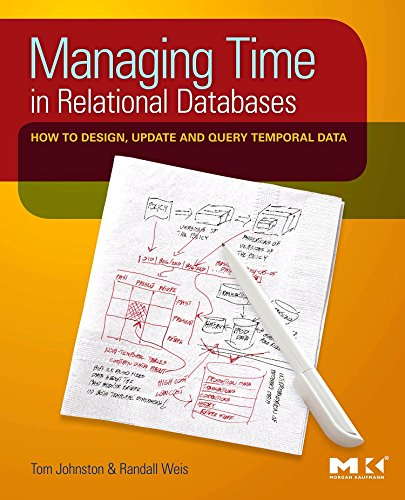 9780123750419: Managing Time in Relational Databases: How to Design, Update and Query Temporal Data