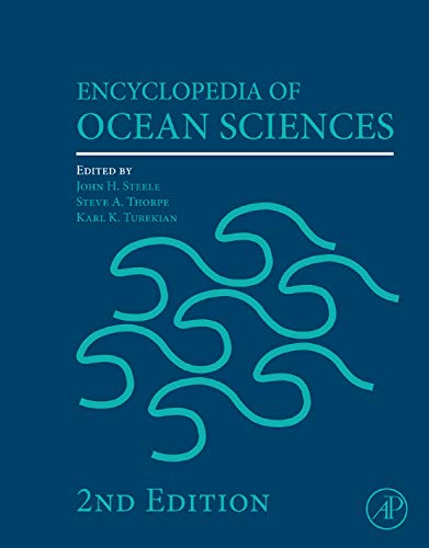 9780123750440: Encyclopedia of Ocean Sciences