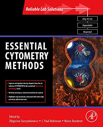 9780123750457: Essential Cytometry Methods (Reliable Lab Solutions)