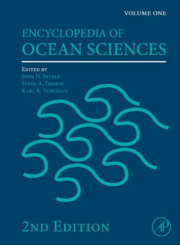 9780123750525: Encyclopedia of Ocean Sciences, Six-Volume Set: Encyclopedia of Ocean Sciences vol 1, Second Edition: Six-Volume Set