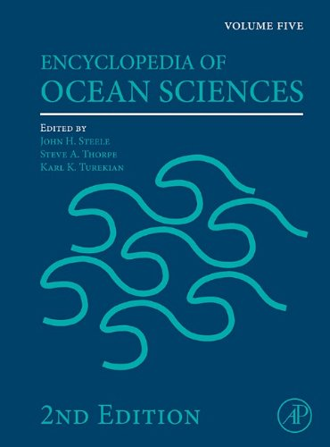 9780123750563: Encyclopedia of Ocean Sciences, Six-Volume Set: Encyclopedia of Ocean Sciences Vol 5, Second Edition: Six-Volume Set