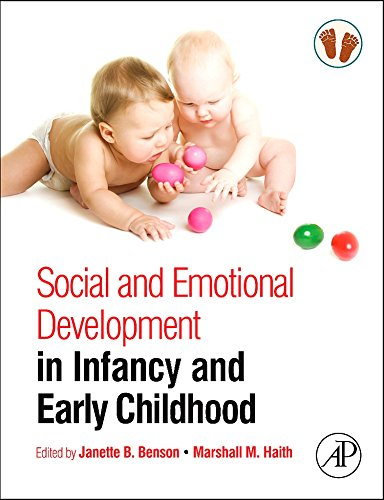 9780123750655: Social and Emotional Development in Infancy and Early Childhood