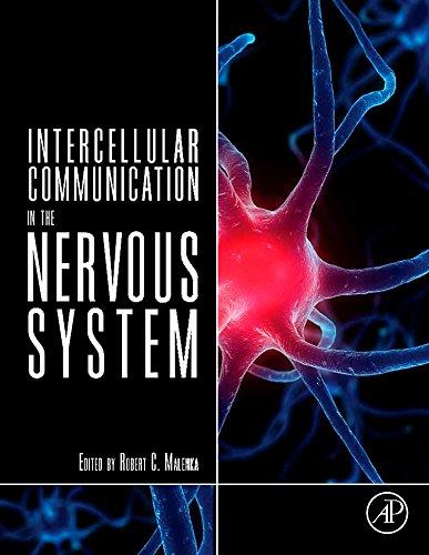 Intercellular Communication In The Nervous System: Robert Malenka