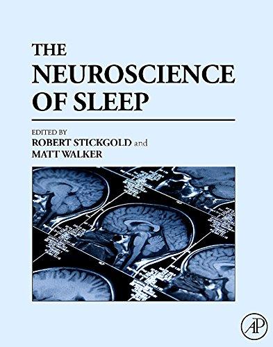 9780123750730: The Neuroscience of Sleep