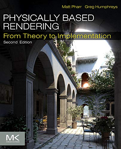 9780123750792: Physically Based Rendering, Second Edition: From Theory to Implementation