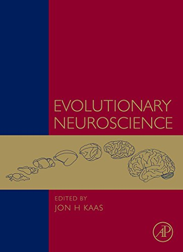 9780123750808: Evolutionary Neuroscience