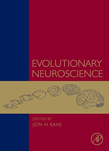 9780123750808: Evolutionary Neuroscience