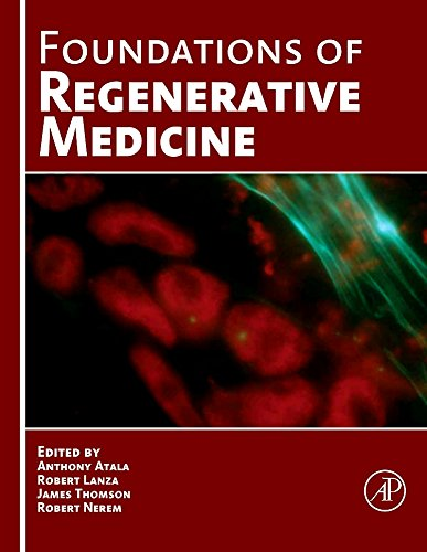 9780123750853: Foundations of Regenerative Medicine: Clinical and Therapeutic Applications