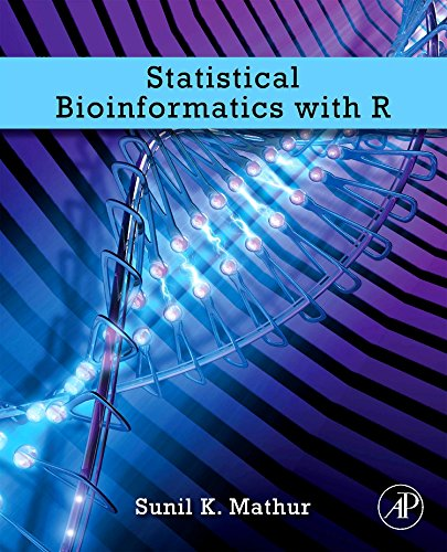 9780123751041: Statistical Bioinformatics: with R