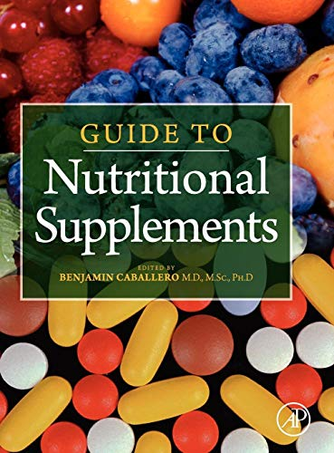 9780123751096: Guide to Nutritional Supplements