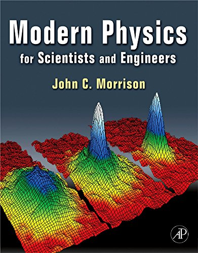 9780123751126: Modern Physics: for Scientists and Engineers