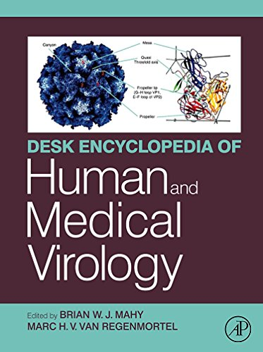 9780123751478: Desk Encyclopedia of Human and Medical Virology,