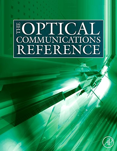 9780123751638: The Optical Communications Reference