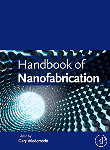 9780123751768: Handbook of Nanofabrication