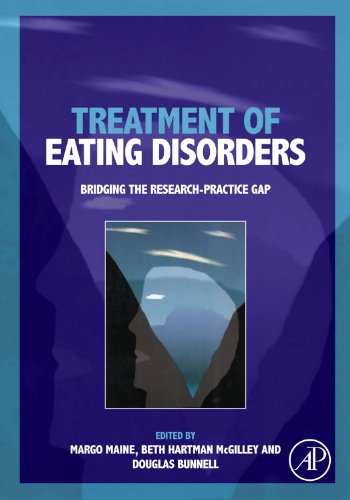 9780123756688: Treatment of Eating Disorders: Bridging the Research-practice Gap