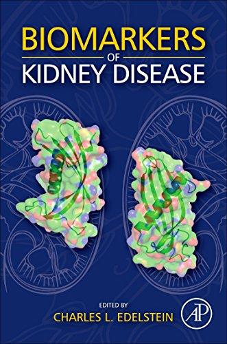 9780123756725: Biomarkers of Kidney Disease