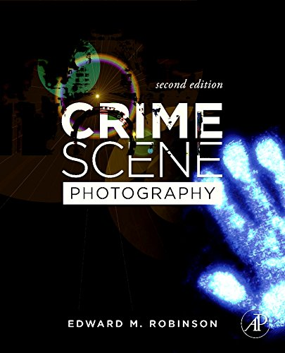 9780123757289: Crime Scene Photography, Second Edition