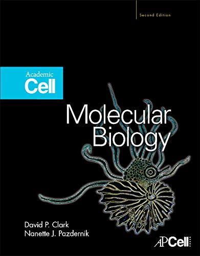 9780123785947: Molecular Biology