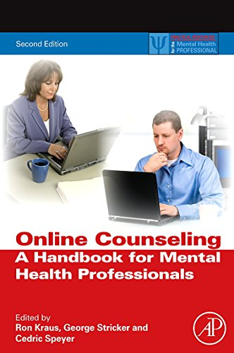 9780123785961: Online Counseling, Second Edition: A Handbook for Mental Health Professionals (Practical Resources for the Mental Health Professional)