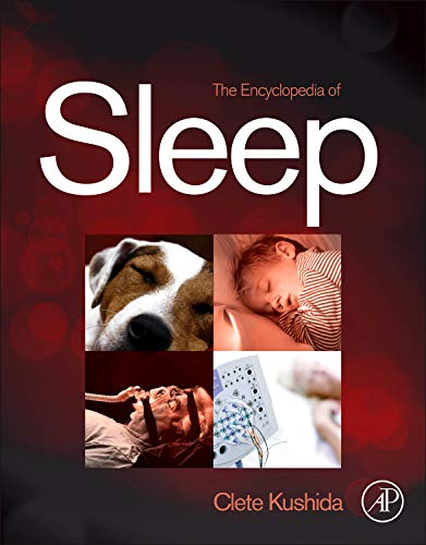 9780123786104: Encyclopedia of Sleep
