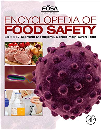 9780123786128: Encyclopedia of Food Safety