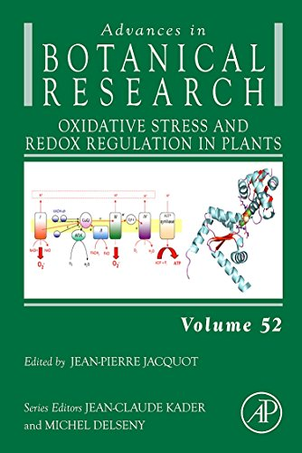 9780123786227: Oxidative Stress and Redox Regulation in Plants, Volume 52 (Advances in Botanical Research)