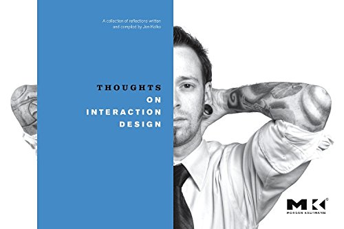 9780123786241: Thoughts on Interaction Design