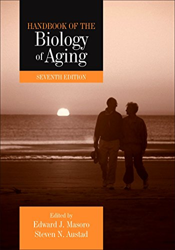 9780123786388: Handbook of the Biology of Aging, Seventh Edition (Handbooks of Aging)