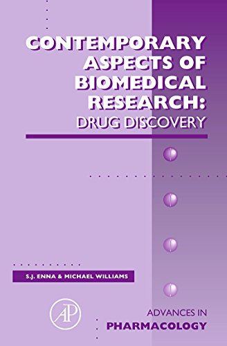 9780123786425: Contemporary Aspects of Biomedical Research, Volume 57: Drug Discovery (Advances in Pharmacology)