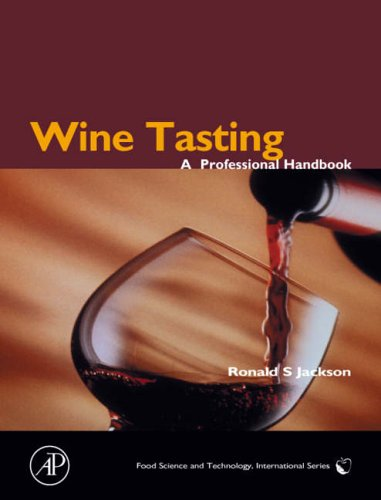 9780123790767: Wine Tasting: A Professional Handbook (Food Science and Technology)