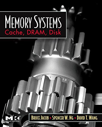 9780123797513: Memory Systems: Cache, DRAM, Disk