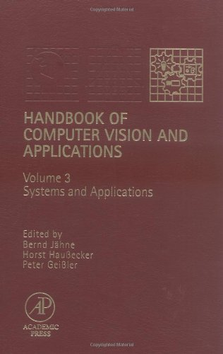 9780123797735: Handbook of Computer Vision and Applications