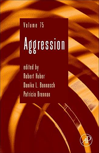 9780123808585: Aggression, Volume 75 (Advances in Genetics)