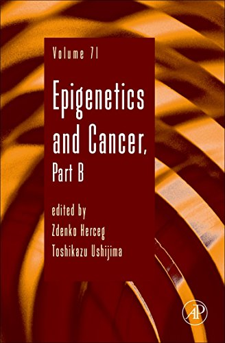 9780123808646: Epigenetics and Cancer, Part B, Volume 71 (Advances in Genetics)