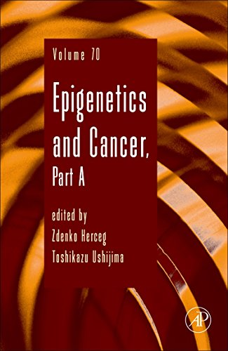 9780123808660: Epigenetics and Cancer, Part A, Volume 70 (Advances in Genetics)