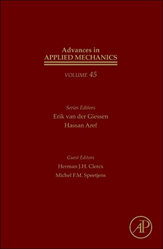 9780123808769: Advances in Applied Mechanics, Volume 45