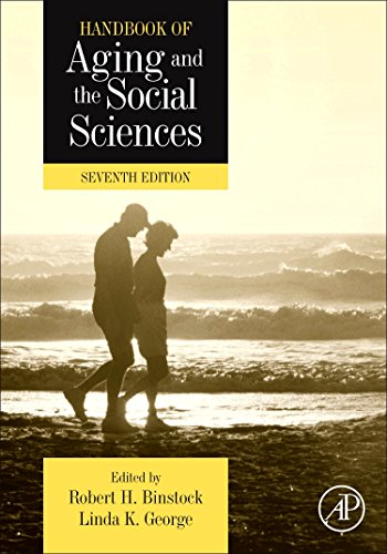 9780123808806: Handbook of Aging and the Social Sciences (Handbooks of Aging)