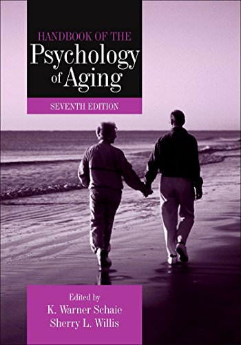 9780123808820: Handbook of the Psychology of Aging, Seventh Edition (Handbooks of Aging)