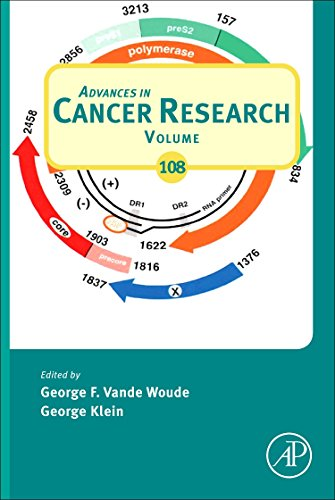 9780123808882: Advances in Cancer Research, Volume 108