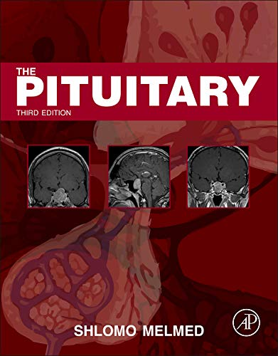 9780123809261: The Pituitary, Third Edition (Pituitary (Melmed))