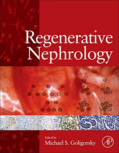 9780123809285: Regenerative Nephrology